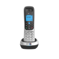 BT 2100/2600 DECT Cordless Additional Handset & Charger